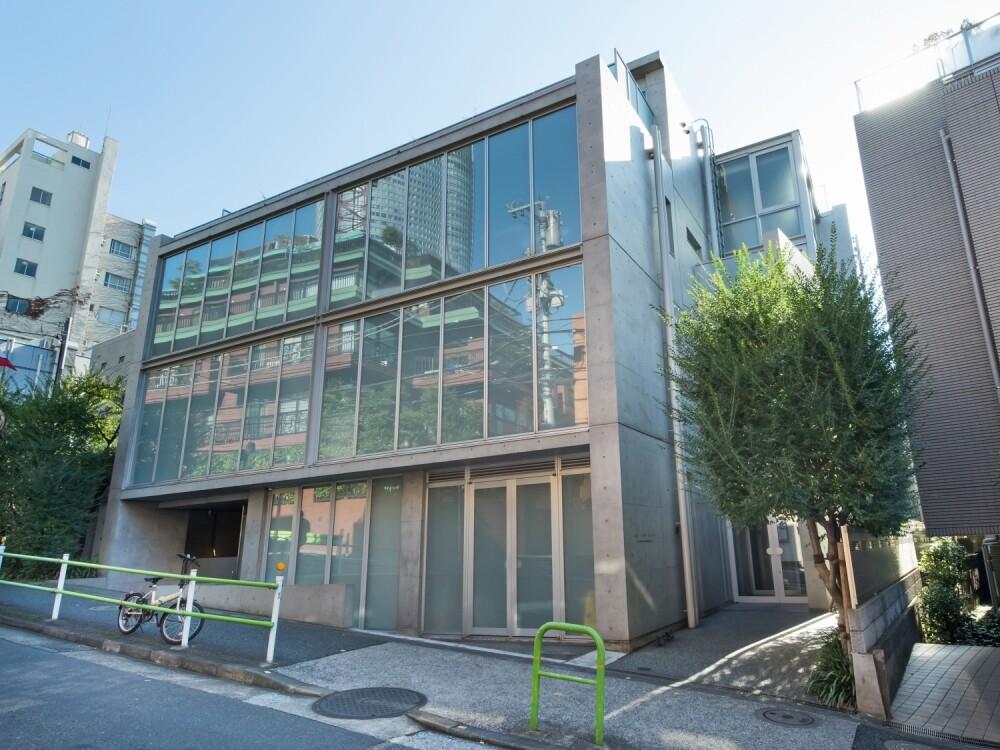 CUE西麻布 / CUE NISHIAZABU   由世界著名建築師安藤忠雄所設計
